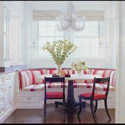 bay window breakfast nook bay window breakfast nook built in and tuft seating cream obsessed loves pinterest nooks