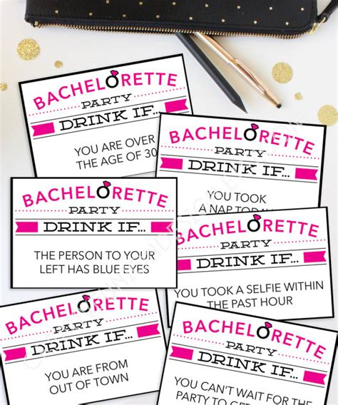 birthday themed drinking games bachelorette party ideas bachelorette party games