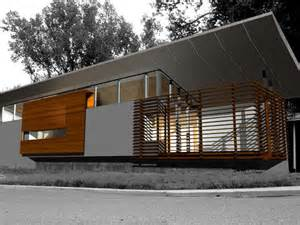 Mobile Home Modern Design by Image Gallery Modern Trailer Homes