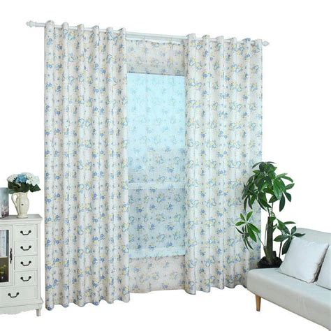 beautiful bedroom curtains beautiful chic floral curtains for girls bedroom