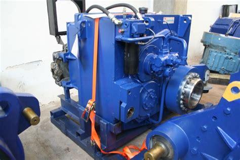 Valmet Power Gearbox Valmet S3ghd 506x 660 Kw Spares In Motion