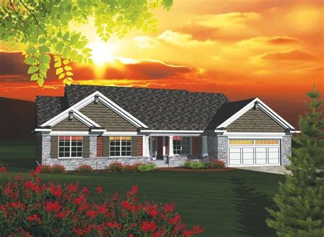 eplans craftsman house plan affordable but spacious craftsman 81 best houses to build images on pinterest architecture