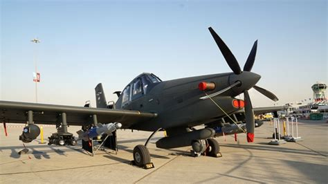 Daster India Busui uae taking delivery of archangel coin aircraft dubai air
