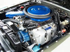 vintage mustang forums re the best ford engine