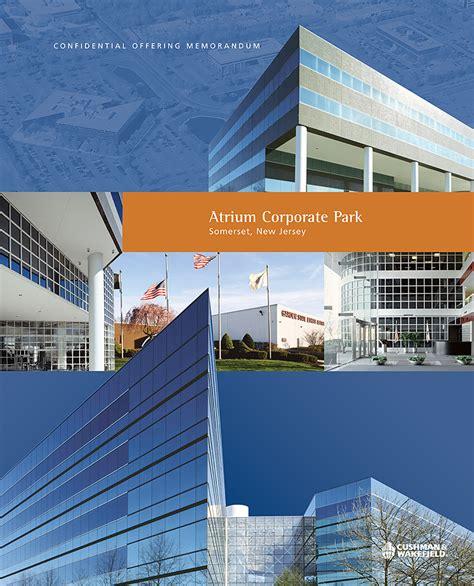 real estate offering memorandum template offering memorandum by alex tse at coroflot