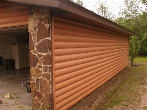 Log Cabin Paneling by Make Your Log Cabin Awesome With Log Cabin Siding