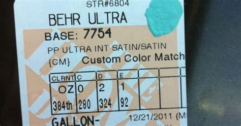 home depot tiffany ls tiffany blue paint home depot match paint it pinterest
