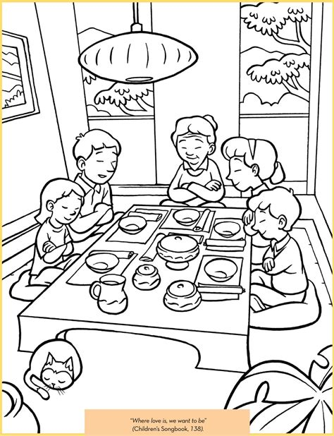 100 tithing coloring page temple coloring page lds