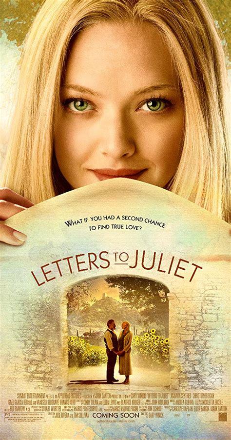 letters to juliet cast letters to juliet 2010 soundtracks imdb 1468
