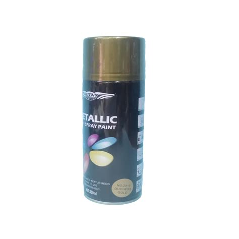 spray painter philippines botny metallic spray paint no 2513 duchess gold 400cc