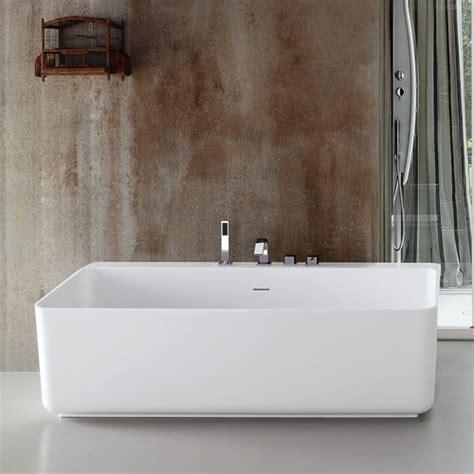 Bathtub Modern by Arblu Tulip Soaking Bathtub Modern Bathtubs By Ybath