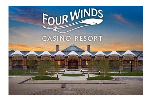 four winds casino package deals