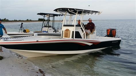 boat trader ranger 2510 sneak peak new 2015 ranger 2510 bay the hull truth