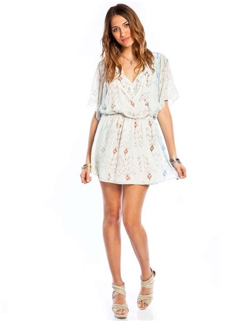 Dress Mini altar flutter mini dress new arrivals gypsy05
