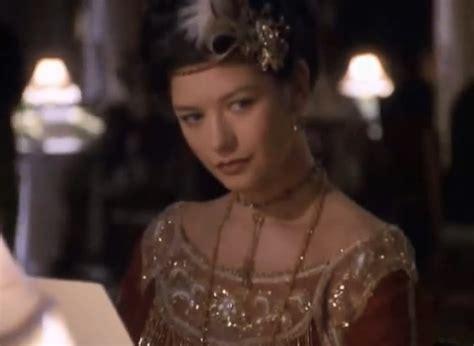 film titanic zeta jones isabella paradine catherine zeta jones wiki fandom