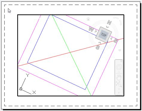 autocad layout viewport rotate autocad how can i rotate a drawing inside viewport