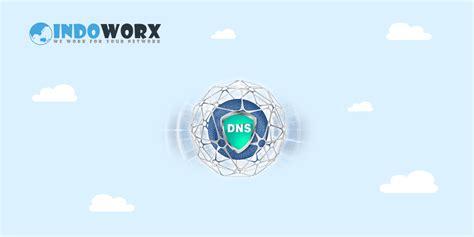 pengertian  fungsi domain  system dns indoworx