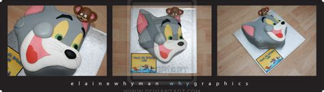 Tom And Jerry Papercraft - free tom and jerry crafts