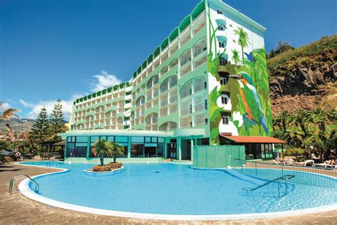 portugal and spain reign as cheapest holiday spots pestana bay all inclusive ocean aparthotel cheap