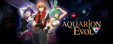 Sci Fi Home Decor by Stream Amp Watch Aquarion Evol Episodes Online Sub Amp Dub