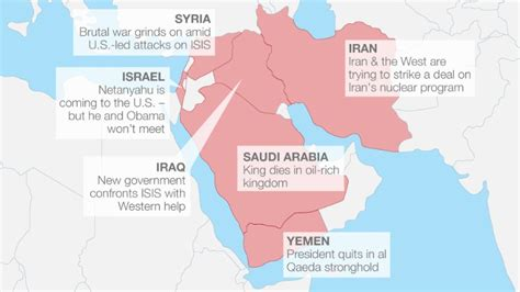 Curren King Power what s happening in the middle east and why it matters cnn