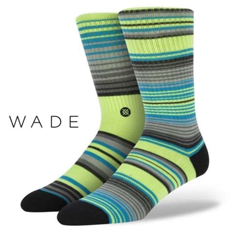 stance socks dwyane wade x stance socks the wade collection