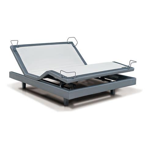 Simmons Beautyrest A59095 80 6242 Nuflex Adjustable