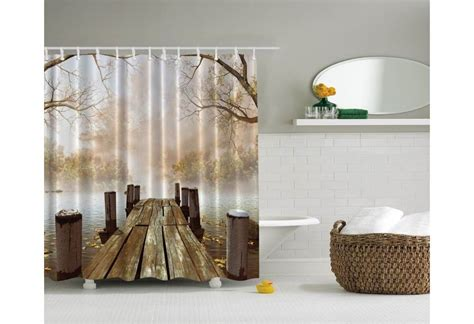 cabin shower curtains wildlife shower curtains wildlife shower curtains
