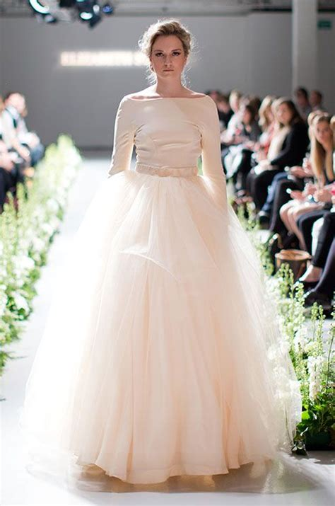 17 best images about tulle wedding dresses on pinterest