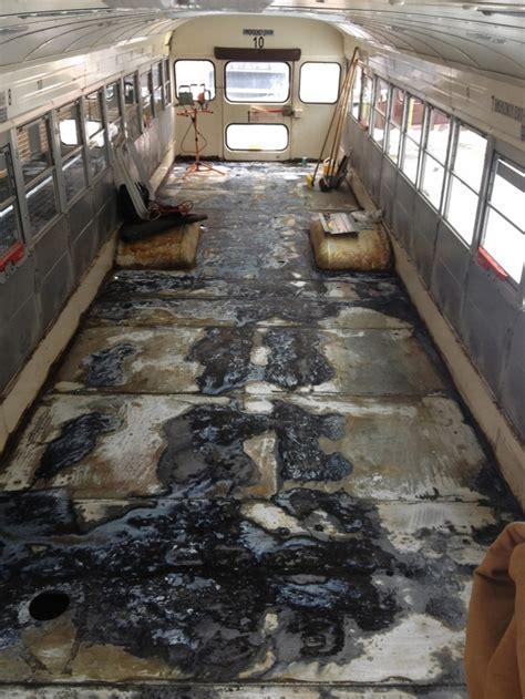 autobus casas autob 250 s escolar convertido en una casa de dise 241 o