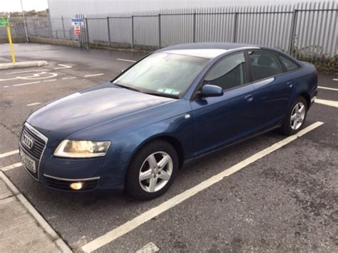 2004 audi a6 for sale 2004 audi a6 for sale nct tax for sale in mullingar