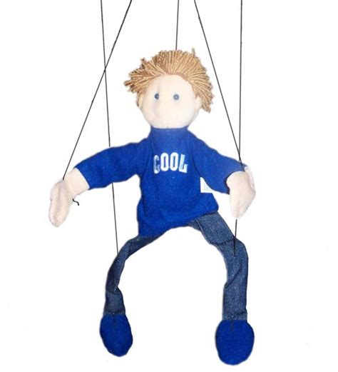 nick marionette string puppet wb1611 14 95 puppet line your connection for all