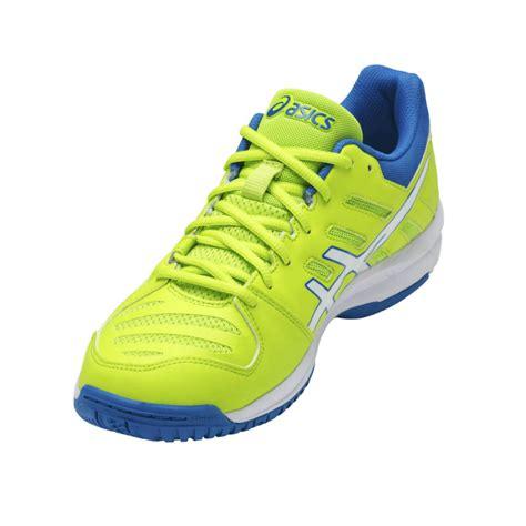 asic shoes asics gel beyond 5 indoor shoe 2017 yellow squash
