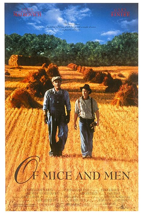 of mice and men pictures photos from of mice and men 1992 imdb