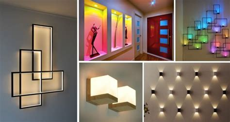 unique led light for your house walls to decor you unique led light for your house walls to decor you
