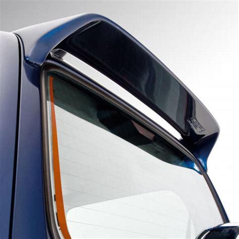 Suzuki Jimny Spoiler Rear Spoiler Primed Suzuki Jimny