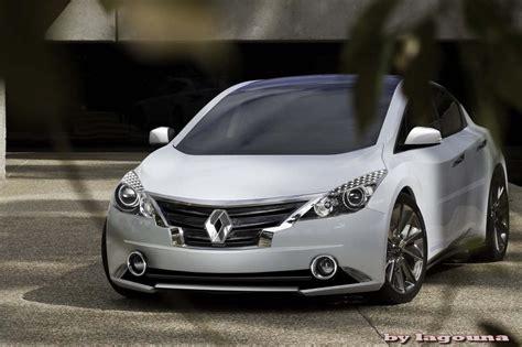 Tous Les Modèles Renault