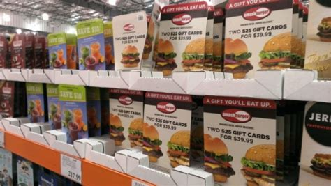 Buy Gift Cards From Costco - buy gift cards at costco and save a lot of money elsewhere conejo valley guide