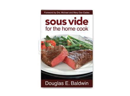 libro sous vide cocinar al libro sous vide for home cook ingls gadgets cuina