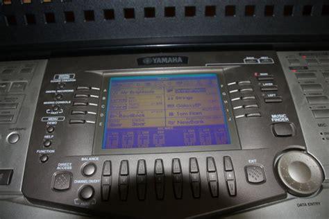 Second Keyboard Yamaha Psr 2100 yamaha psr 2100 keyboard for sale in dublin from moaneill