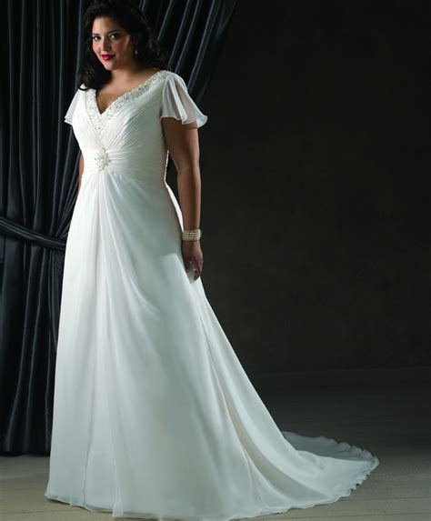 hochzeitskleid dicke oberarme l abito per spose curvy fashion center