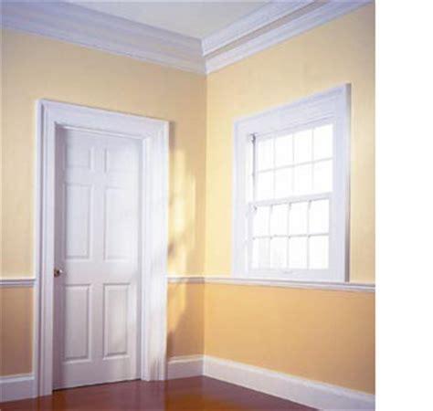 interior wood trim styles the modern door jamb livemodern your best modern home