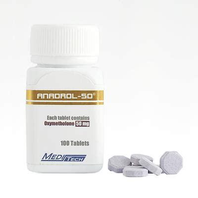 Anadrol Meditech Isi 50 Mg X 100 Tablets Oxybol Oxymetholone Medi Tech anadrol 50 50mg x 100 tablets by meditech pharma planet steroids