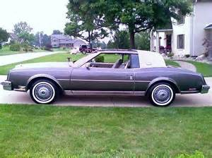 Buick Riviera 1983 Classy83 1983 Buick Riviera Specs Photos Modification