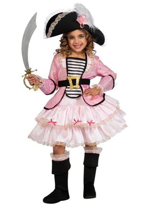 girls pirate princess costume