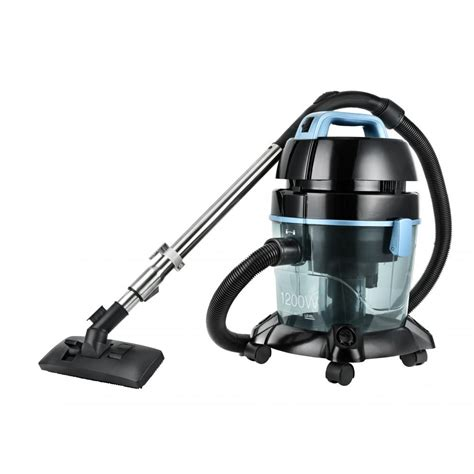 Water Vacuum Cleaner Kalorik Blue Air Water Filtration Vacuum Cleaner