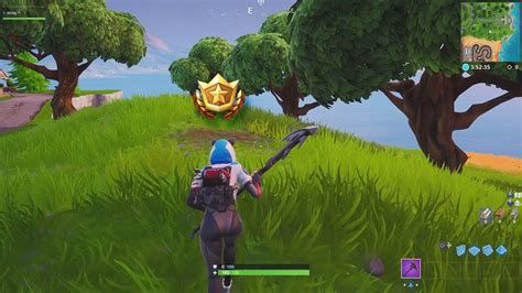 fortnite challenges search   knife points