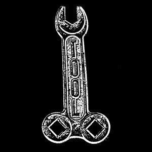 tool – best band logos