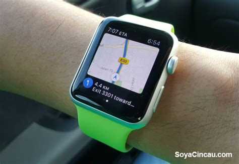 apple watch bandung watch os soyacincau com