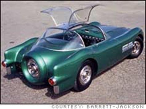 cnn.com classic american 'dream' cars at auction jan
